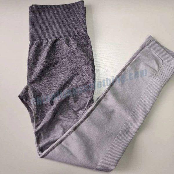 5 3 - Ombre Workout Leggings Wholesale - Custom Fitness Apparel Manufacturer