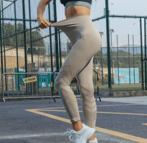 5 4 2 - Why Wear Compression Pants For Running? 5 Benefits of Compression Leggings - Custom Fitness Apparel Manufacturer