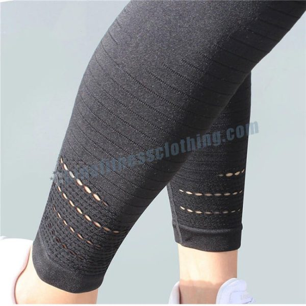 6 1 1 1 - Spanx High Waisted Leggings Wholesale - Custom Fitness Apparel Manufacturer