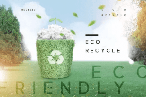 6 1 2 - Recycled Polyester Fiber: A Type of Biodegradable Eco-friendly Fabric - Custom Fitness Apparel Manufacturer