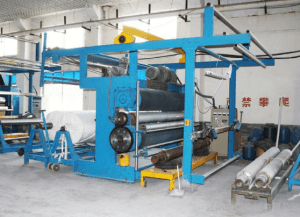 6 12 - 5 Types of Calendering Machine in China's Textile Industry - Custom Fitness Apparel Manufacturer