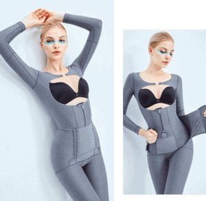 6 15 1 1 - 5 Hazards To Wear Full Body Shapewear: It Hurts The Stomach - Custom Fitness Apparel Manufacturer