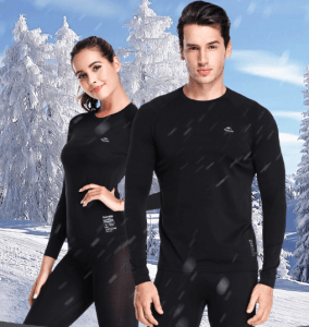 6 15 1 - What Is Heating Fabric? It Can Warm The Body Automatically - Custom Fitness Apparel Manufacturer