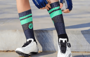 6 22 - What Are Cycling Compression Socks? How Is It Different From Ordinary Socks? - Custom Fitness Apparel Manufacturer