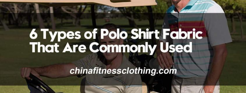 6-Types-of-Polo-Shirt-Fabric-That-Are-Commonly-Used