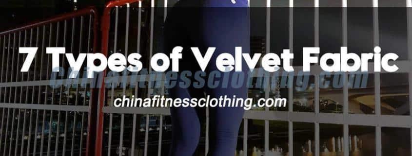 7-Types-of-Velvet-Fabric