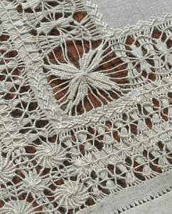 8(2) - Classification of Lace:16 Different Types of Lace with Pictures - Custom Fitness Apparel Manufacturer