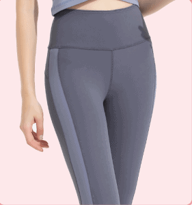 8 13 - How To Choose Suitable Clothes For Hot Yoga? 9 Tips To Help You - Custom Fitness Apparel Manufacturer