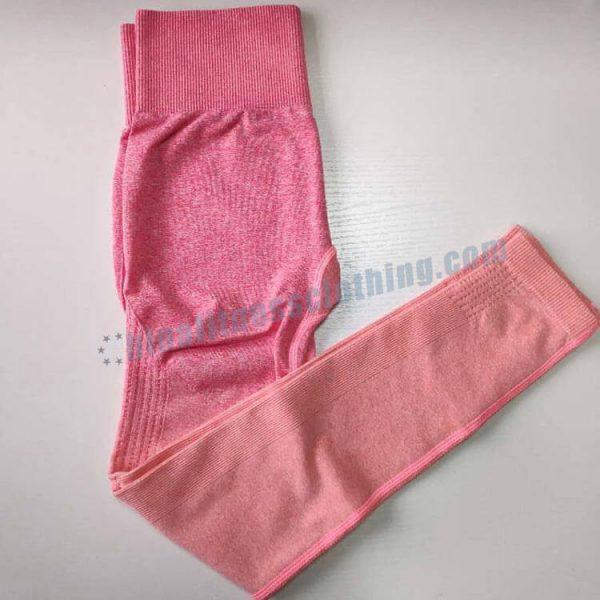 8 3 - Ombre Workout Leggings Wholesale - Custom Fitness Apparel Manufacturer