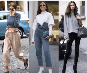 8 4 1 - Why Are High Waist Pants For Girls So Popular? 3 Advantages - Custom Fitness Apparel Manufacturer