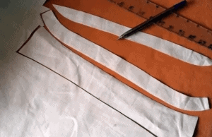 8 5 - How to Make A Collar Lining: 2 Methods to Make A Handmade Collar Lining - Custom Fitness Apparel Manufacturer