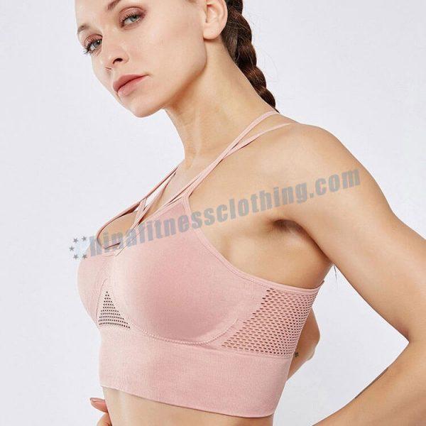 9 2 - New Sports Bra Wholesale - Custom Fitness Apparel Manufacturer