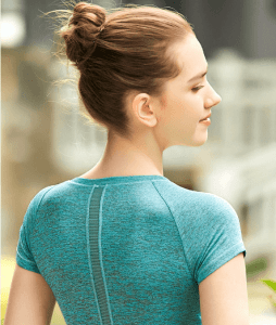9 4 1 1 - What Is Yoga Wear Fabric? 5 Types of Fabric For Yoga Clothes - Custom Fitness Apparel Manufacturer