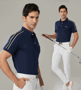 9 7 - What To Wear To Play Golf? 8 Types of Equipment Recommended - Custom Fitness Apparel Manufacturer