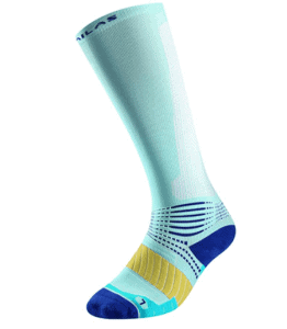 9 9 - What Are Cycling Compression Socks? How Is It Different From Ordinary Socks? - Custom Fitness Apparel Manufacturer