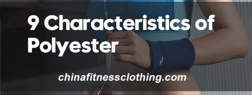 9-Characteristics-of-Polyester