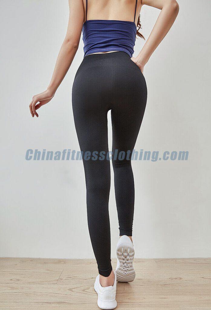 90 nylon 10 elastane pants wholesale - 90 Nylon 10 Spandex Leggings Wholesale - Custom Fitness Apparel Manufacturer