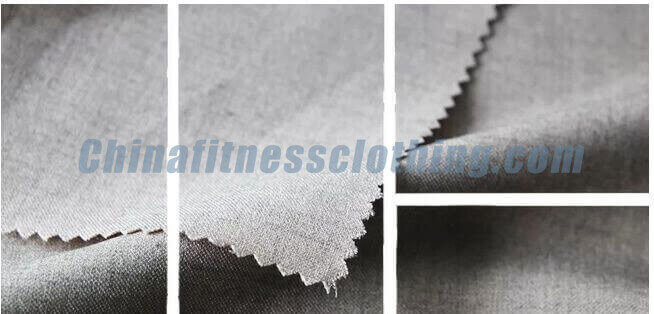 cationic fabric and cationic dyeable polyester