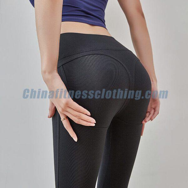 Custom affordable squat proof leggings - Affordable Squat Proof Leggings Wholesale - Custom Fitness Apparel Manufacturer
