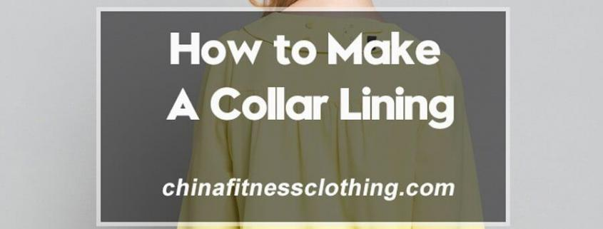 How-to-Make-A-Collar-Lining-2-Methods-to-Make-A-Handmade-Collar-Lining