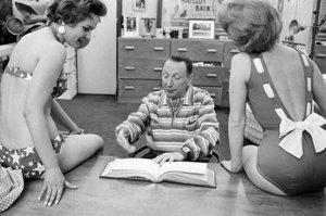 Louis Reard - The History of Underwear - Custom Fitness Apparel Manufacturer