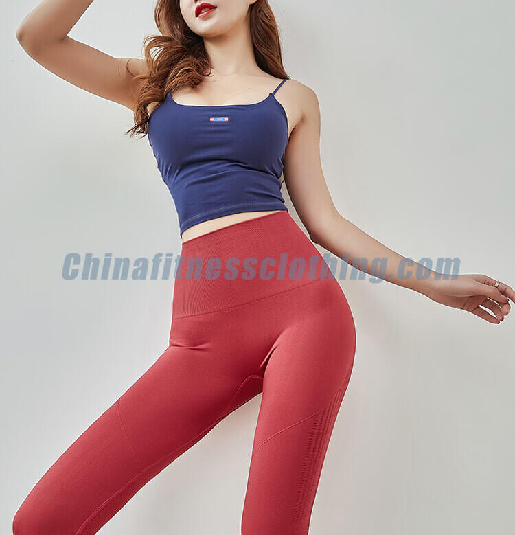 Private label 90 nylon 10 spandex leggings wholesale suppliers - 90 Nylon 10 Spandex Leggings Wholesale - Custom Fitness Apparel Manufacturer