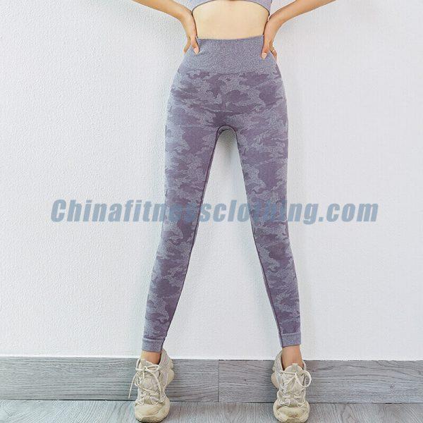 Private label light purple camo pants wholesale - Light Purple Camo Pants Wholesale - Custom Fitness Apparel Manufacturer