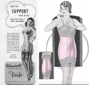 Tight Sets - The History of Underwear - Custom Fitness Apparel Manufacturer