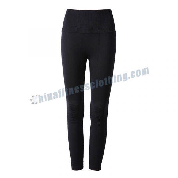 black gym leggings wholesale - Black Gym Leggings Manufacturer - Custom Fitness Apparel Manufacturer