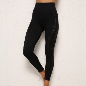 black-mesh-workout-leggings-wholesale