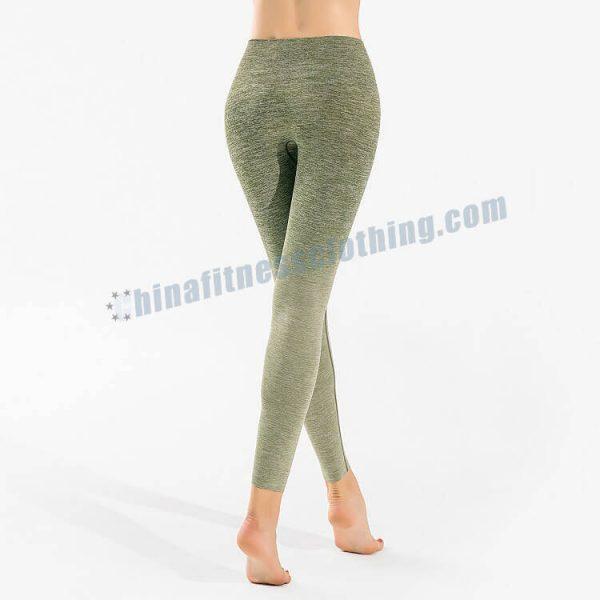 custom green ombre leggings - Green Ombre Leggings - Custom Fitness Apparel Manufacturer