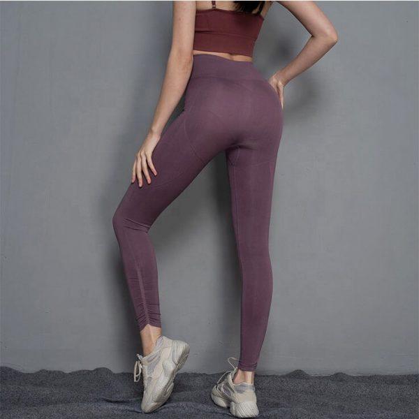custom-high-waisted-slimming-leggings-manufacturers