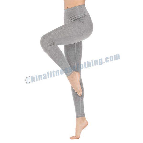 custom melange leggings wholesale - Melange Leggings Manufacturer - Custom Fitness Apparel Manufacturer