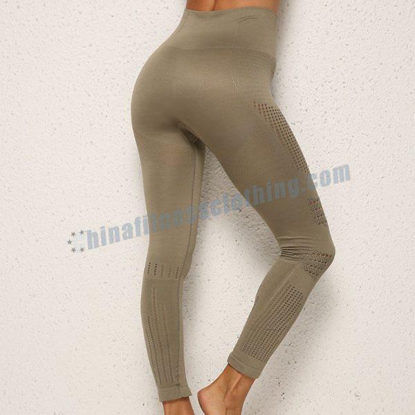 custom navy green leggings manufacturer - Navy Green Leggings Wholesale - Custom Fitness Apparel Manufacturer