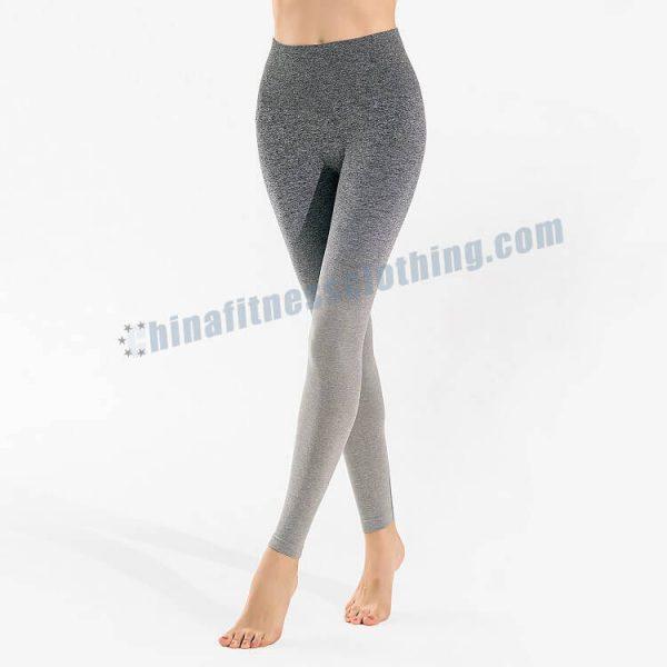 custom ombre leggings wholesale - Ombre Leggings Wholesale - Custom Fitness Apparel Manufacturer