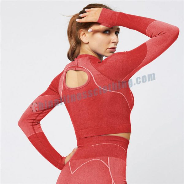custom red crop tops manufacturers - Red Crop Tops Wholesale - Custom Fitness Apparel Manufacturer