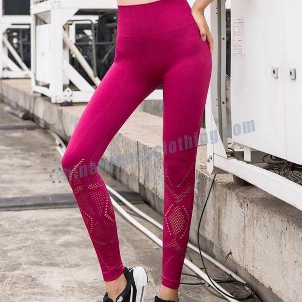 high-waisted-mesh-leggings-wholesale