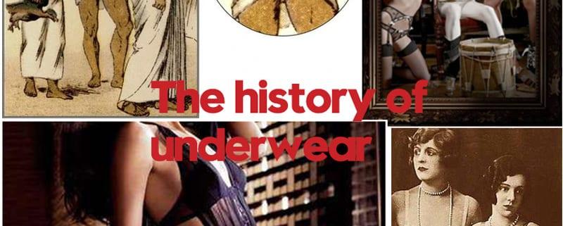 history-of-underwear