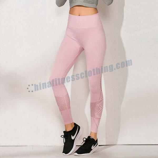 moisture wicking leggings manufacturers - Moisture Wicking Leggings Wholesale - Custom Fitness Apparel Manufacturer