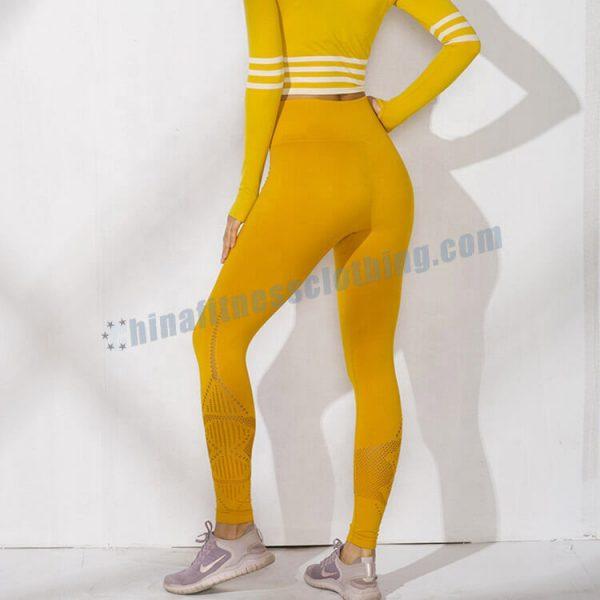 nylon spandex leggings wholesale manufacturers - Nylon Spandex Leggings Wholesale - Custom Fitness Apparel Manufacturer