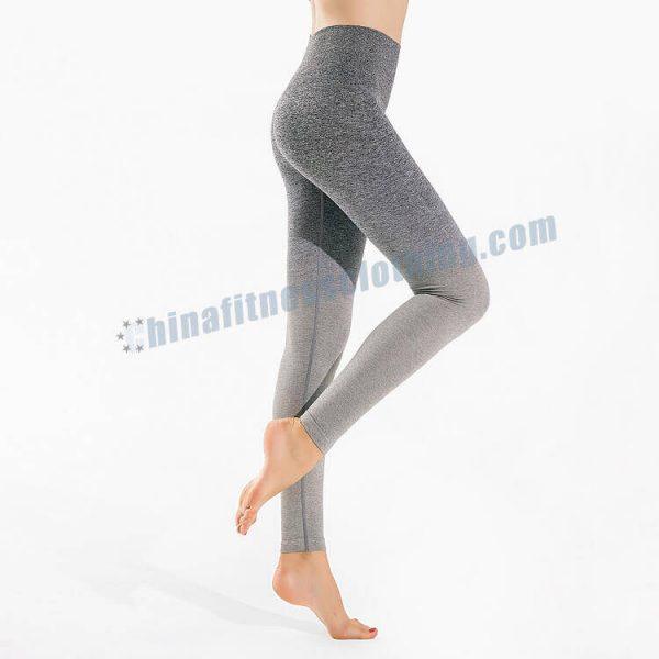 ombre leggings wholesale manufacturer - Ombre Leggings Wholesale - Custom Fitness Apparel Manufacturer