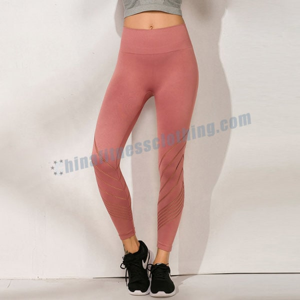 pink-nylon-leggings-manufacturers