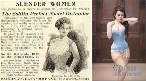 shaping corset history of underwear - The History of Underwear - Custom Fitness Apparel Manufacturer