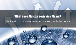 what does moisture wicking mean - What is Moisture Wicking Fabric? - Custom Fitness Apparel Manufacturer