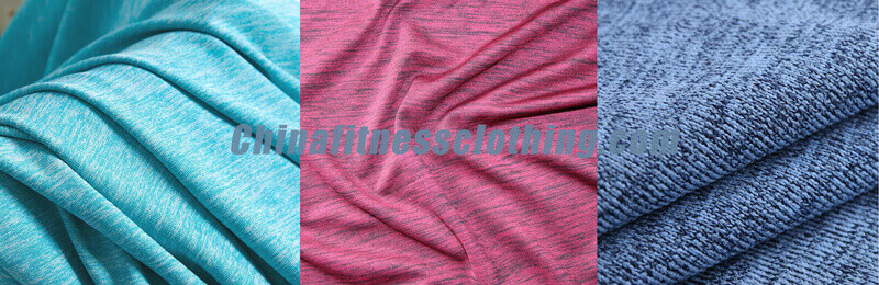 Two-Tone Effect of Cationic Dyed Polyester Fabric