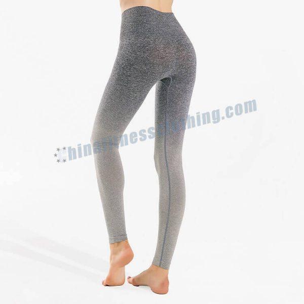 wholesale ombre leggings - Ombre Leggings Wholesale - Custom Fitness Apparel Manufacturer
