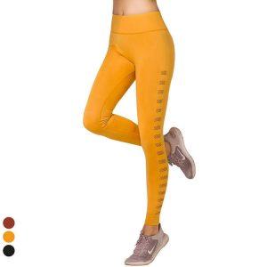 yellow-workout-leggings-wholesale