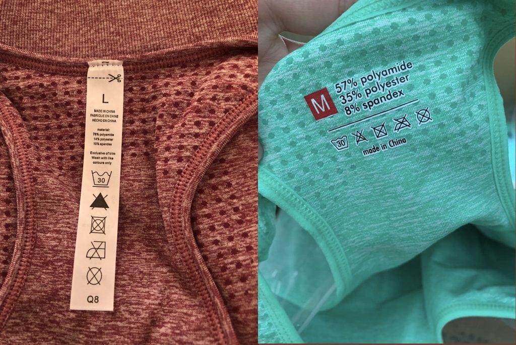 4 FAQ when customize clothing