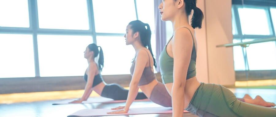 Benefits of Yoga Pants