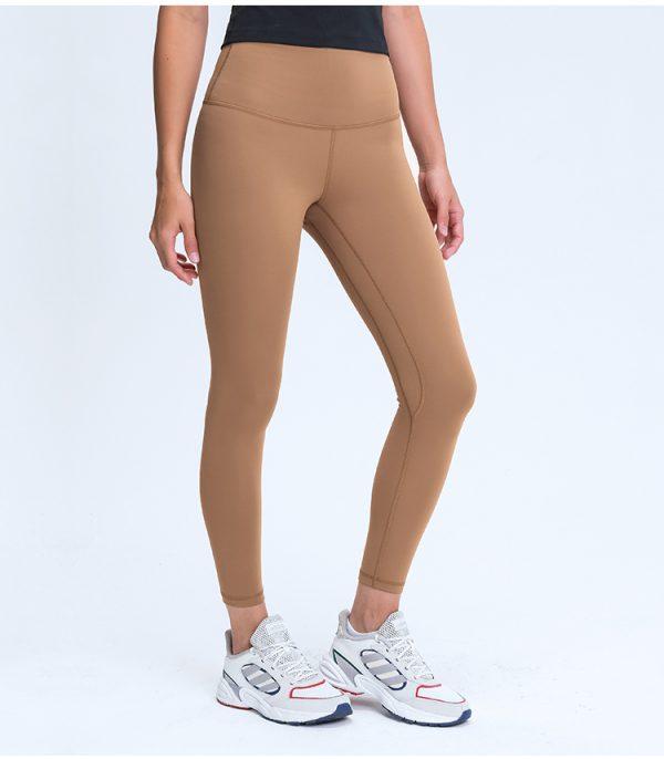 Best High Waisted Leggings Wholesale 2 - Best High Waisted Leggings Wholesale - Custom Fitness Apparel Manufacturer